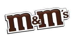 M&Ms logo