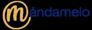 Mándamelo Logo